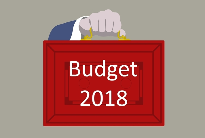 Budget 2018: a GAD technical bulletin