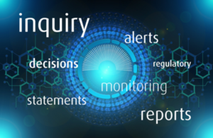 Charity Commission reports and alerts
