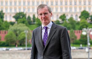 Речь посла Великобритании в России на Инвестиционном Форуме РБТП RussiaTALK
