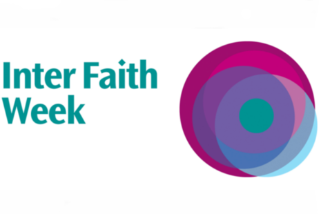 Inter Faith Week logo