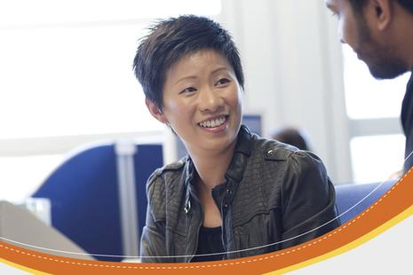 HMRC Graduate scheme image