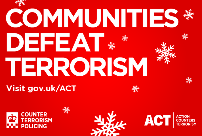 ACT Christmas Security