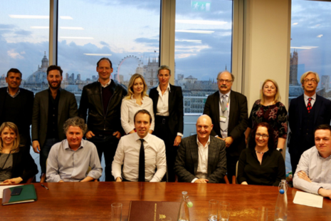The Healthtech Advisory Board