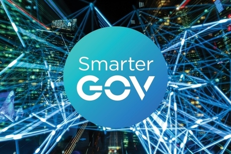 SmarterGov logo