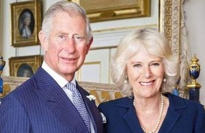 The Royal Highnesses