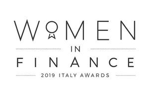 Italy Women in Finance Awards