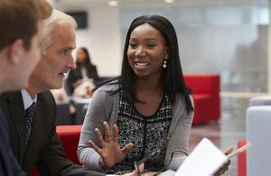 HMRC's international tax leadership training programme