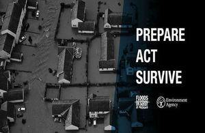 Prepare Act Survive