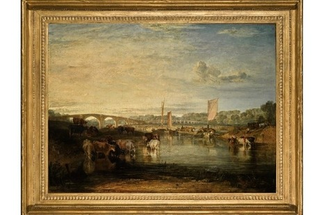 Walton Bridges, Turner