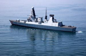 Naval - India