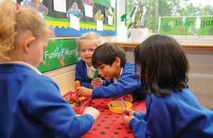 Ofsted Chief Inspector launches her second Annual Report on state of education and children's care in England