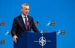 UK Ambassador to Afghanistan appointed as next NATO Senior Civilian Representative
