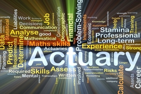 Why actuaries are essential to government