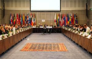 Wassenaar Arrangement Plenary Chair Statement 2018