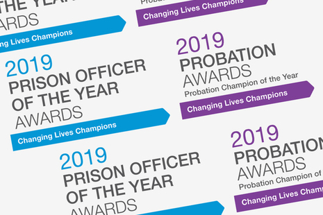 STAFF AWARDS 2019 logos