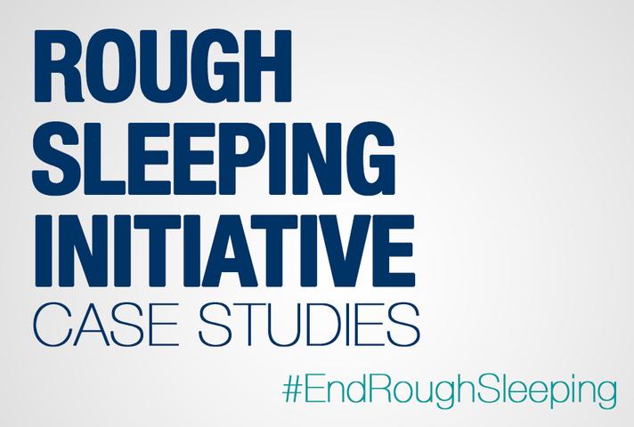 Rough Sleeping Initiative