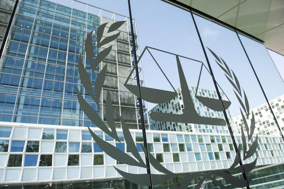 ICC (UN Photo)