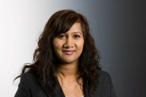 Selvarani Elahi, Deputy Government Chemist