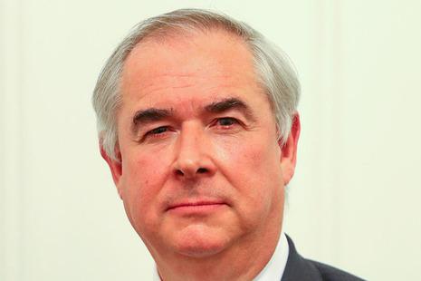 Attorney General Geoffrey Cox QC MP