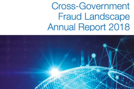 Cross-government fraud landscape annual report