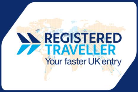 Register Traveller.