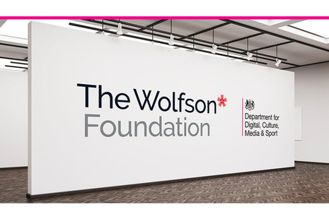 DCMS Wolfson image
