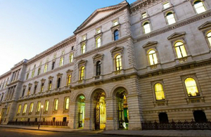 Foreign & Commonwealth Office building