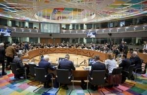 EU imposes sanctions