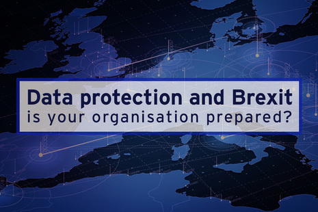 Data Protection and Brexit - is your organisation ready?