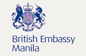 British Embassy Manila issues statement on BOL ratification