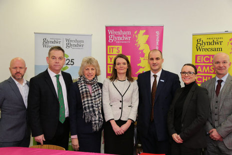 New Northern Powerhouse partners