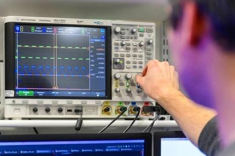 Clean tech start up Brill Power work on modular battery analysis