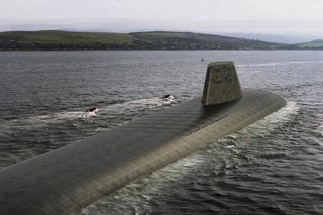 Dreadnought submarine programme