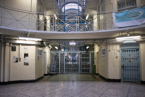 "Read the story: ""Significant progress"" made at 10 of most challenging prisons"
