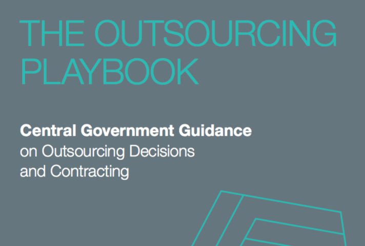 The Outsourcing Playbook