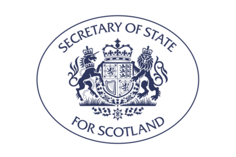 Office of the Secretary of State for Scotland