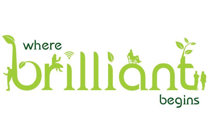 Where brilliant begins