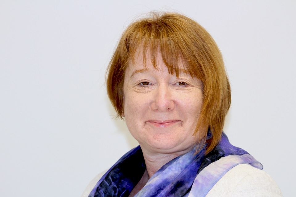 Yvette Stanley, Ofsted's National Director of Social Care