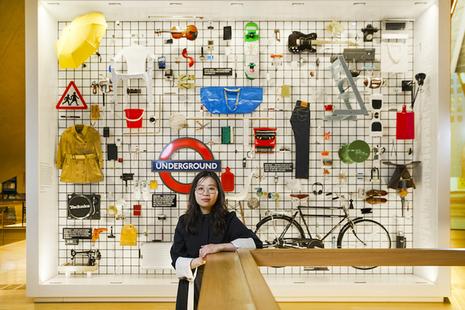 Sheana Yu, founder & CEO of Aergo.