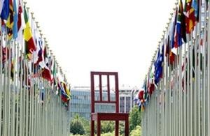 UN mission to Geneva