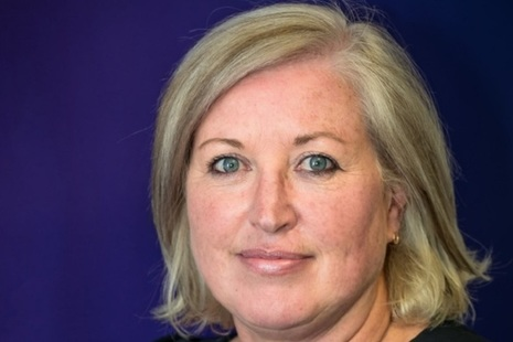 Gwen Parry-Jones OBE announced as Magnox Chief Executive Officer