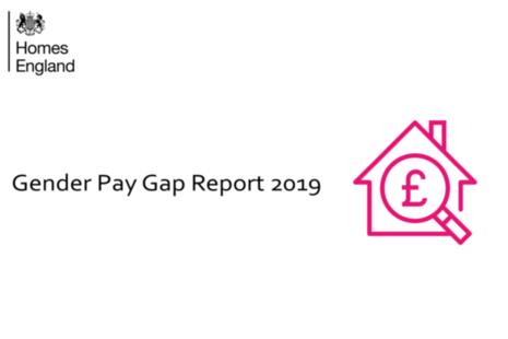 Gender Pay Gap Report 2018 /19