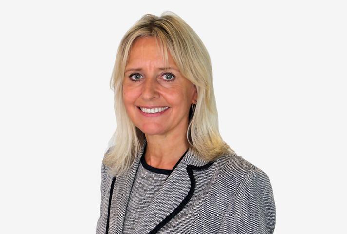 Jo Farrar, HMPPS CEO