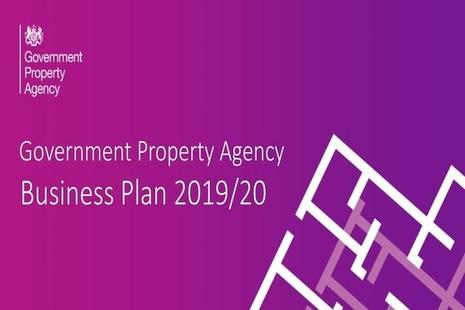 Government Property Agency - GOV UK