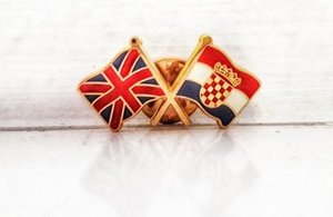 Croatia and the UK