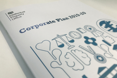 Corporate Plan 2019 to 2020