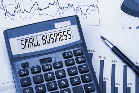 Simplifying everyday tax for smaller businesses