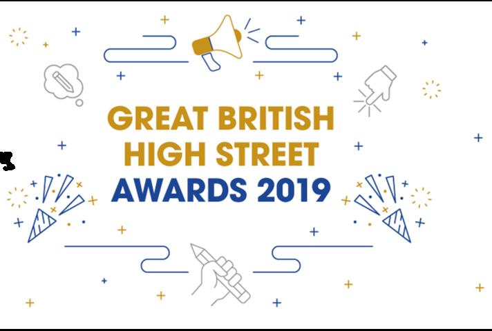 Great British High Street Awards 2019