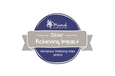 Mind Silver Award