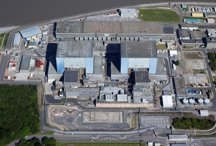 Hinkley Point A Site